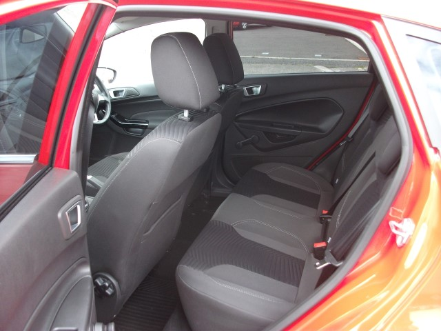 Smart ForFour Prime (Panoramic Roof & Leather heated seats)